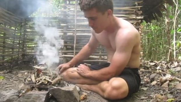 Credit: Primitive Technology via YouTube