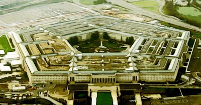 The Department Of Defense Doesn't Have A Clue What The Pentagon Spent 8.5 Trillion Dollars On