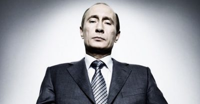 Vladimir Putin Just Issued A Chilling Warning To The United States