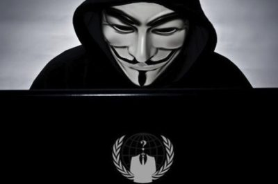 Anonymous Shuts Down 20 Central Banks In Attack On Global Banking Cartel