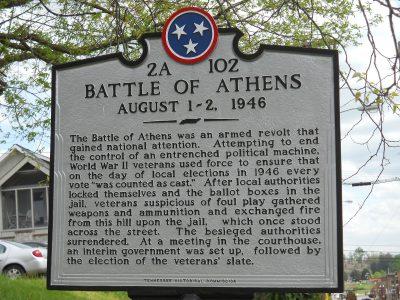 battleofathens