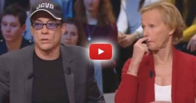 Jean-Claude Van Damme Calls Out Rockefellers And Rothschilds On Live TV, Condemns Globalist Agenda
