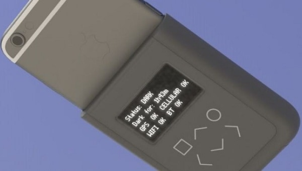 Edward Snowden Develops Spy-Proof Device To Prevent Your ...