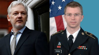 WikiLeaks Founder Agrees To Prison If U.S. Pardons Chelsea Manning