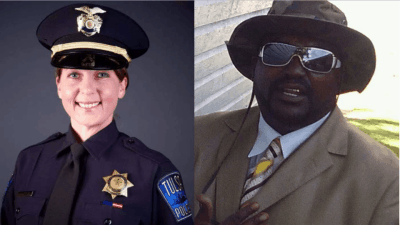 Breaking: Tulsa Cop Betty Shelby Charged With Manslaughter For Shooting Terence Crutcher