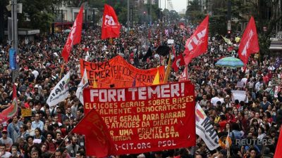 Brazil In Crisis: Was Dilma Rousseff's Impeachment A Coup?