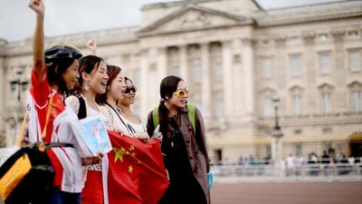 chinesetourists