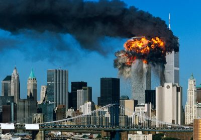 It's Official: European Scientific Journal Concludes 9/11 Was A Controlled Demolition