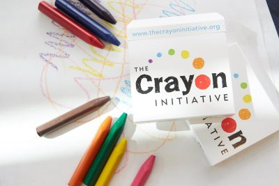 Credit: The Crayon Initiative