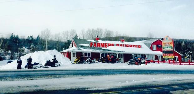 Credit: Farmer's Daughter