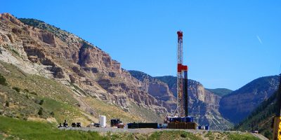 New Study Blames Fracking For Spike In Oklahoma Earthquakes