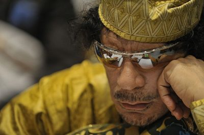 Libyans Who Once Opposed Gaddafi Lament His Death Amidst Chaotic Aftermath Of 2011 US-Backed Coup