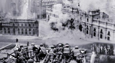 The Other September 11th: The 1973 US-Backed Military Coup In Chile