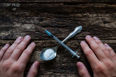 Canadian Doctors Can Now Legally Prescribe Heroin To Patients With Opioid Addiction