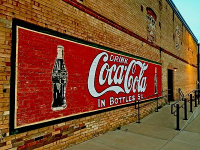 $56 Million Of Cocaine Smuggled Through Coca-Cola Factory May Reflect A Rise In Cocaine Demand