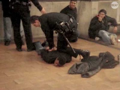 15 Most Horrific Cases Of Police Brutality In History