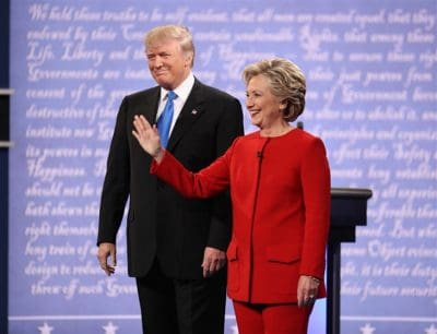 5 Stories You Missed While The Media Obsessed Over The Presidential Debates