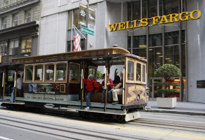 Wells Fargo Fires 5,300 Employees For Scandal That Defrauded Millions Of Its Customers