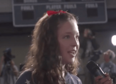 Hillary Clinton Campaign Caught Using Child Actor At Town Hall Event — Corporate Media Spreads The Lie Anyway