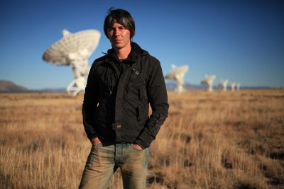 Brian Cox's Explanation For WHY We Haven't Seen Aliens Yet Is Frightening