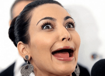 Five Stories The Media Ignored While Focusing On The Kim Kardashian Robbery