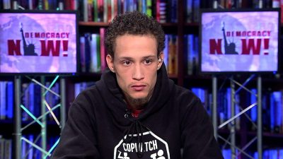 Ramsey Orta, The Guy Who Filmed Eric Garner's Death, Sentenced To 4 Years In Prison