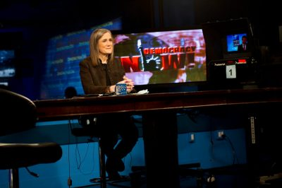 North Dakota Continues To Pursue Democracy Now's Amy Goodman After Charges Dropped
