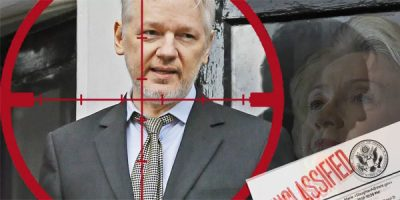 WikiLeaks Activates 'Contingency Plans' After 'State Party' Shuts Down Assange