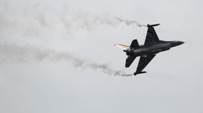 Belgian Forces Caught Bombing Civilian Village In Syria