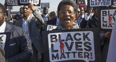 Facebook, Twitter And Instagram Colluded With Police To Track African-American Activists