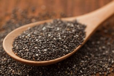 35 Delicious Ways To Eat Chia Seeds Everyday