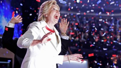 Mainstream Media Attempts To Defend Hillary And Attack Wikileaks, Fails Epically
