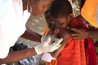 Doctors Without Borders Refused A Million Free Vaccines—But Why?