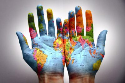 5 Simple Ways To Be A Better Global Citizen Today