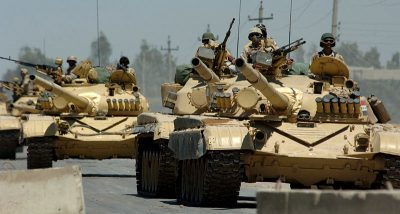 Iraq Will Likely Sue US Govt For 2003 Invasion Following Passage Of 9/11 Bill