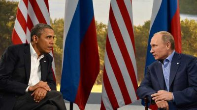 US – Russia Tensions Continue To Escalate As World War Inches Closer
