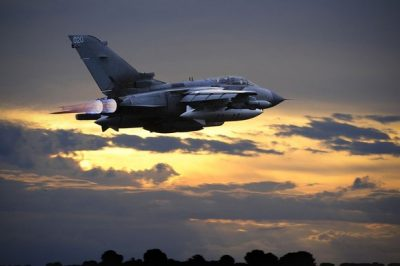 "UK Pilots In Syria Given Orders To Shoot Down ""Hostile"" Russian Aircraft"