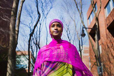 Child Refugee Returns Home To Run For President Of Somalia