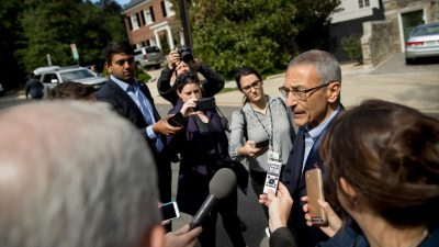 5 Biggest Revelations From The Latest Podesta Emails