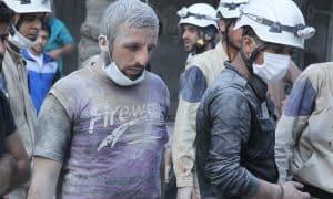 syrianwhitehelmets