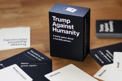 Cards Against Humanity Founders Create Super PAC Against Trump