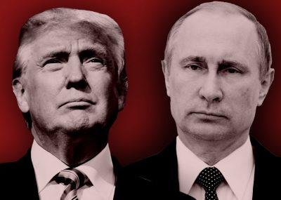 Trump and Putin: Legitimate Concerns or Anti-Russia Propaganda?