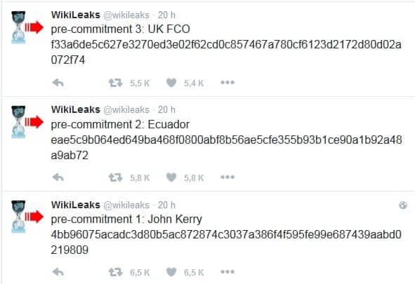 wikileaksprecommitmenttweets