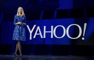 Yahoo Scanned All Incoming Customer Emails For US Intelligence