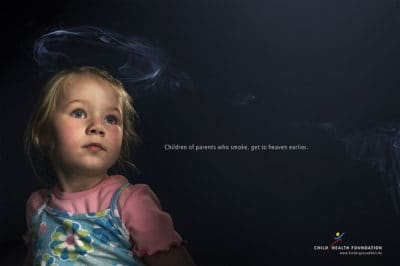 40+ Images Cigarette Companies Don't Want You To See – #17 Is Terrifying.