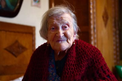 World's Last Person Born In The 1800s Celebrates Her 117th Birthday