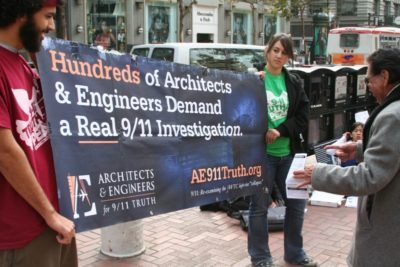 "A Majority Of Americans Believe In 9/11 ""Conspiracy Theories"""