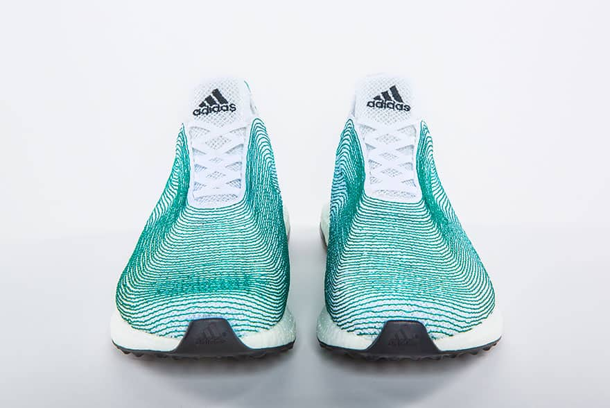 Credit: Adidas x Parley for the Oceans