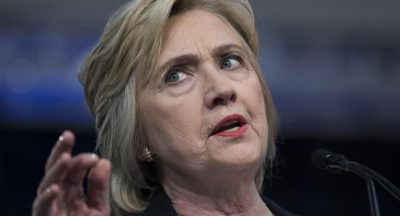 The FBI's War Against Hillary Clinton Will Likely Lead To An Indictment