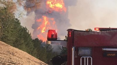 Largest Pipeline in US Explodes, Kills and Injures Workers Trying to Make Repairs